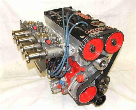 Lotus Twincam Lotus Original Twink Engines Engine