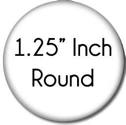 Custom Pinback Buttons Cheap Custom Buttons Caign Buttons 1 25 Inch Button Template