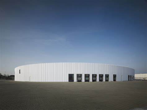 factory building   vitra campus sanaa archdaily