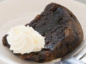figgy pudding recipe simple and traditional recipe of