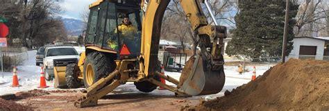 Plumbing Colorado Springs Co by Plumber In Colorado Springs Co Plumbing Contractor