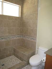 Simple Bathroom Tile Ideas 17 Best Images About Tile Shower Ideas On Pinterest