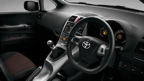 Cool Car Interior Toyota Corolla 2010 Interior Wallpapers Cool Cars