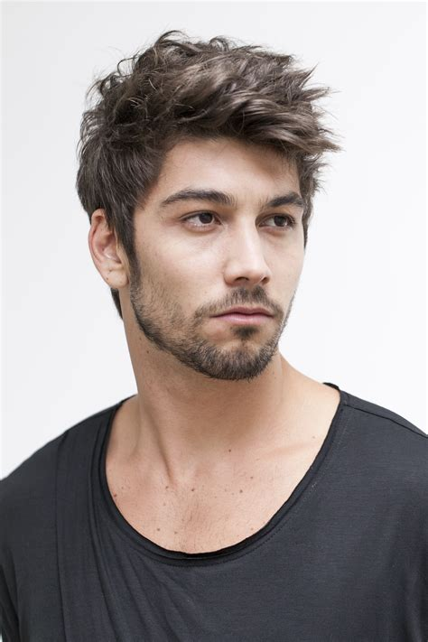 os novos cortes masculinos de cabelos masculinos 8 looks para o dia dos pais o seu