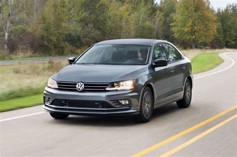 2018 Volkswagen Jetta Pricing For Sale Edmunds