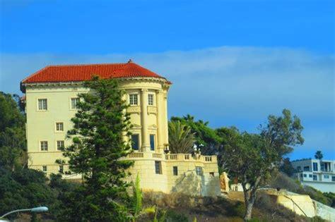 Getty Pch - view from pch picture of the getty villa malibu tripadvisor