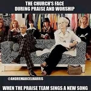 Praise Dance Meme - be happy prophetic devotions