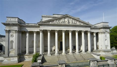 where is the museum the fitzwilliam museum is 200 today of cambridge