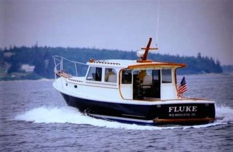 duffy lobster boats fluke duffy 37 hardtop downeast other boats pinterest