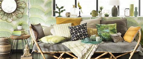 Deco Jungle Chic by Decoration Jungle Chic