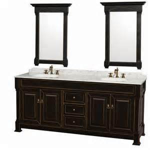 furniture sets of unique bathroom vanities model home