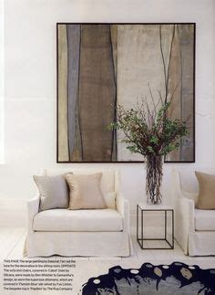 show me contemporary living rooms morning in the forest canvas print artworks l wren