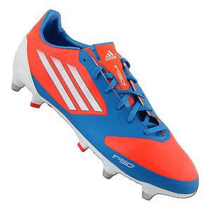 adidas  adizero xtrx sg football shoes shoes soccer blue cleats    ebay