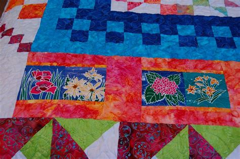 Black Mountain Quilts by Summer At The Cape Quilt Blackmountainquilts Net