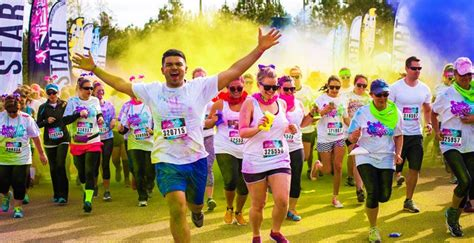 color run near me color vibe
