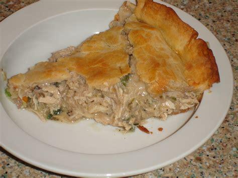 chicken pie recipe dishmaps
