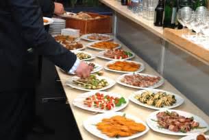 buffet at the layali al ons buffet