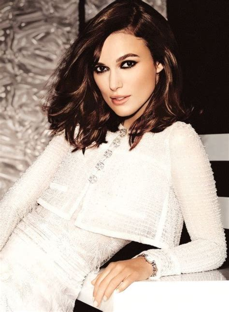 chanel hair cuts 25 best ideas about keira knightley on pinterest keira
