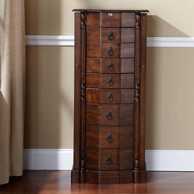 jewelry armoire at jcpenney pin by maureen mcinerney mleczewski on for the home