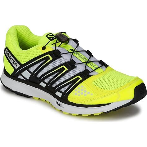 salomon shoes for road running salomon x scream mens trail and road running shoes