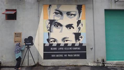 detik xk istilah2 di sebalik street art detik detik indah dalam