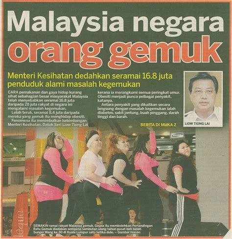 film paling menyedihkan di asia malaysia paling ramai penduduk gemuk di asia tenggara