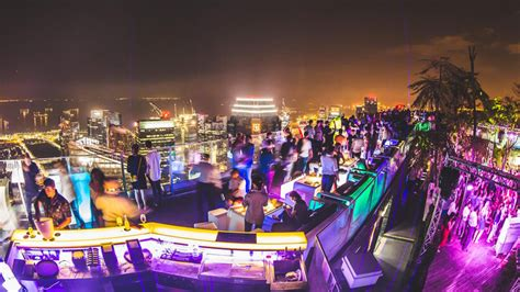top bars singapore singapore nightlife what to do and where to go at night