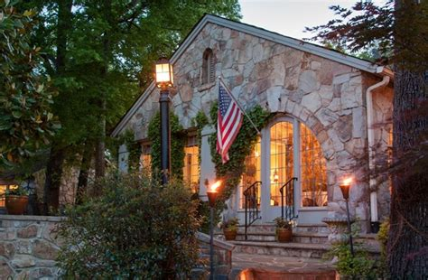 lookout mountain bed and breakfast 10 romantic georgia bed breakfasts you ll love