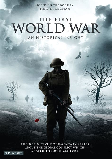 first world war how the the first world war an historical insight dvd free delivery from acorn dvd