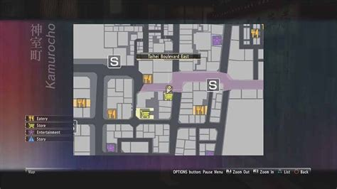 Chapters Gift Card Number Location - yakuza 0 friendship guide