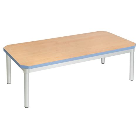 enviro rectangular coffee table