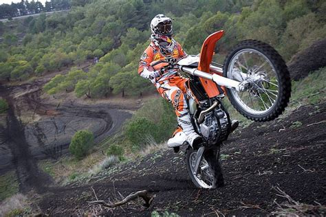 2012 Ktm 500 Exc Review 2012 Ktm 500 Exc Picture 435503 Motorcycle Review