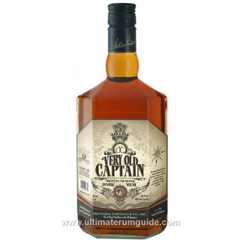 captain rum ultimate rum guide your guide into the royal of rum