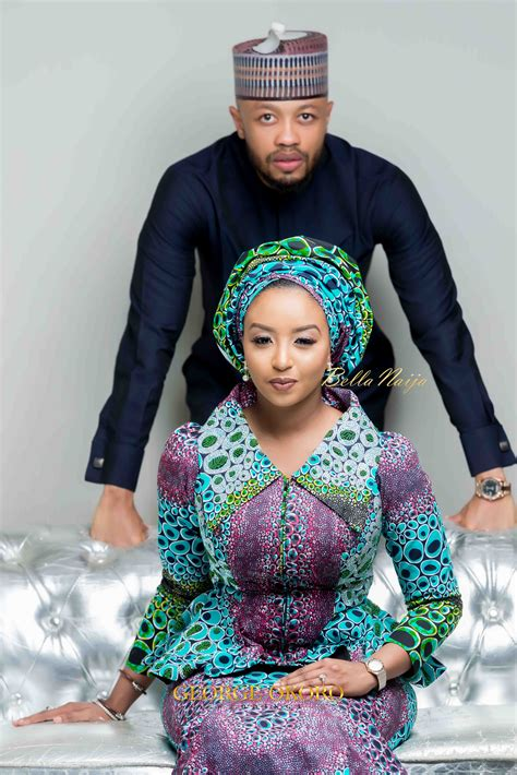 bella naija hausa wedding bellanaija