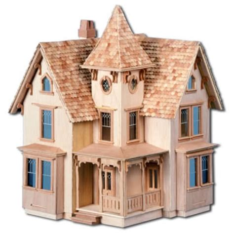 doll houses pictures fairfield dollhouse kit