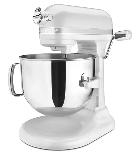 KitchenAid Pro Line 7 Qt. Stand Mixer   Frosted Pearl $549