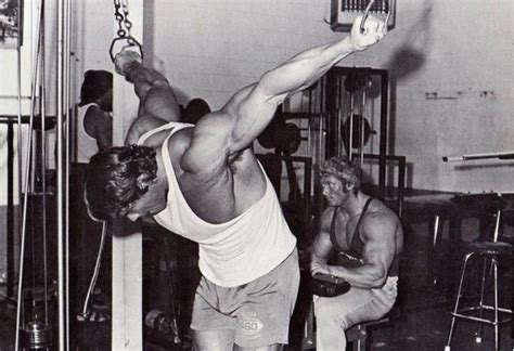 arnold schwarzenegger bench press workout arnold s classic 4 exercise chest workout gymguider com