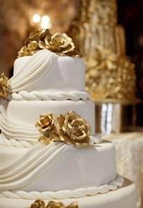 White wedding ideas photo 24 32 exquisite gold and white wedding ideas
