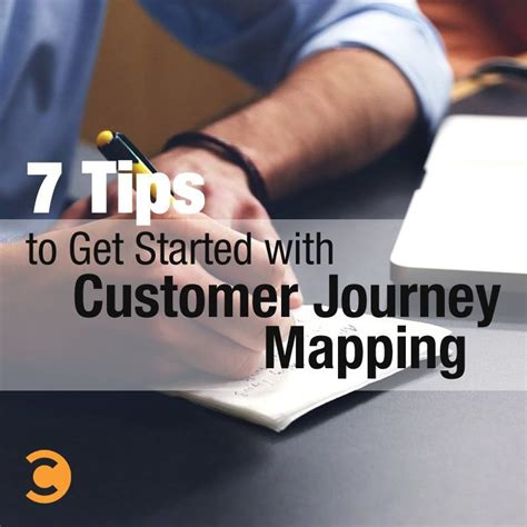 7 Tips On That Will Get Hits by 7 Tips To Get Started With Customer Journey Mapping