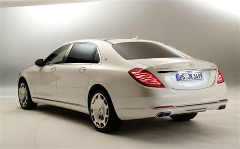 maybach automobile manufacturer mercedes to locally assemble the maybach s500 at chakan