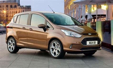 2017 ford b max release date 2018 release date and price