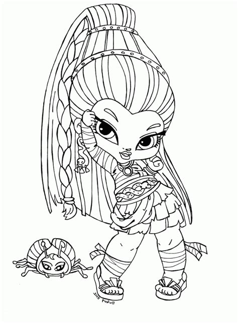 coloring pages monster high pets monster high pets coloring pages coloring home