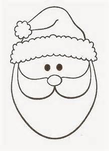 ba 250 da web moldes enfeite de natal papai noel em feltro
