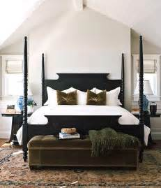 Bed Frame Post Ideas Bedroom Inspiration Four Poster Beds The Inspired Room