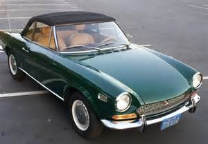 Fiat Spider Parts For Sale Fiat 124 Spider Parts For Sale Images