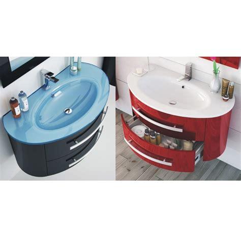 mobili da arredo arredo bagno moderno marion con lavabo e specchiera bb