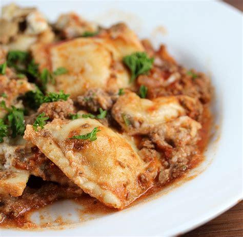sausage ravioli lasagna recipe free delicious italian recipes simple easy recipes online