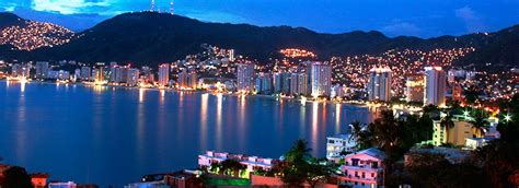barco pirata acapulco de noche en acapulco mariel de viaje