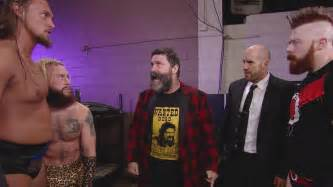 Watch Wwe Monday Night Raw 2017 03 13 Wwe Monday Night Raw Discussion Thread 03 13 We Re On The Road To Nowh Wrestlemania