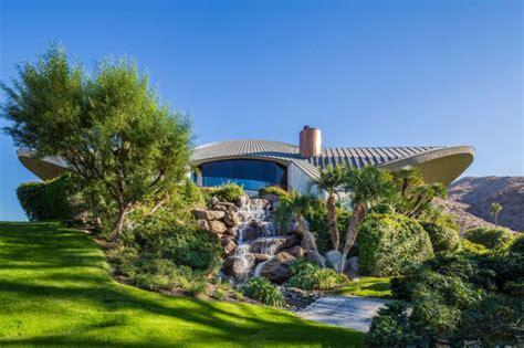 bob hope house palm springs bob hope contemporary palm springs estate idesignarch interior design